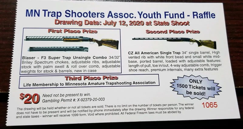 2020 Youth Fund